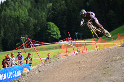 iXS European Downhill Cup