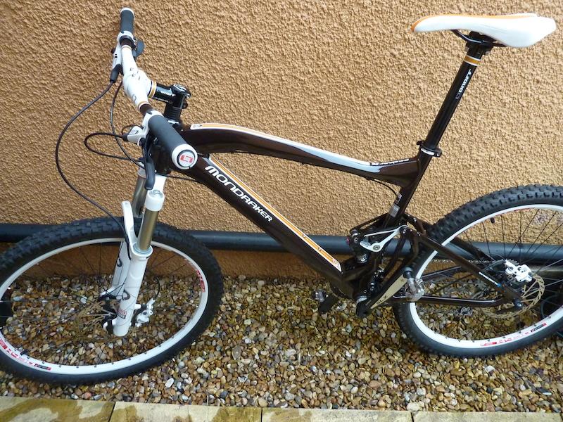 """FS: Brand New – Mondraker Factor R 2011 Bike (Large 19"""") £ ..."""