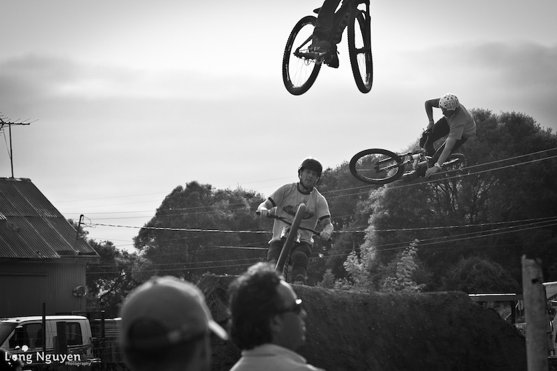 Ginger Vision Episode #1- Sea Otter Classic
