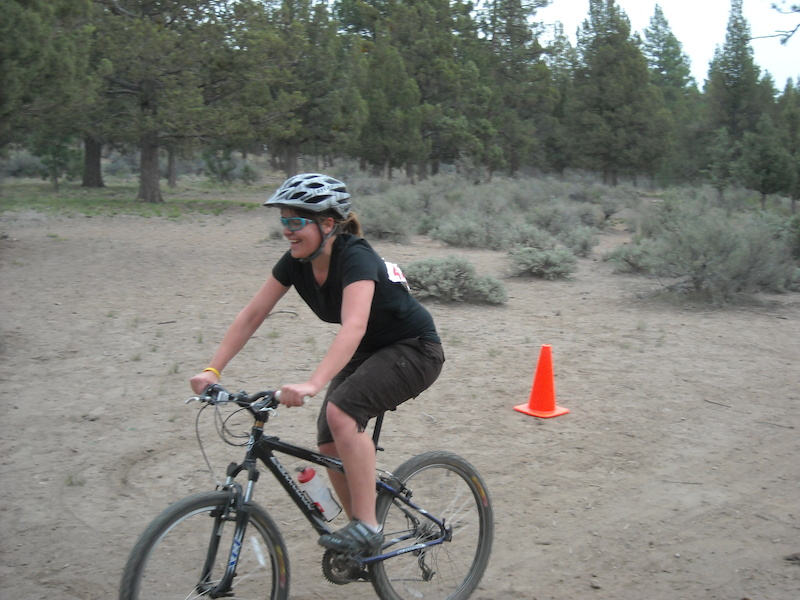 Central Oregon Shorttrack series. Race #1