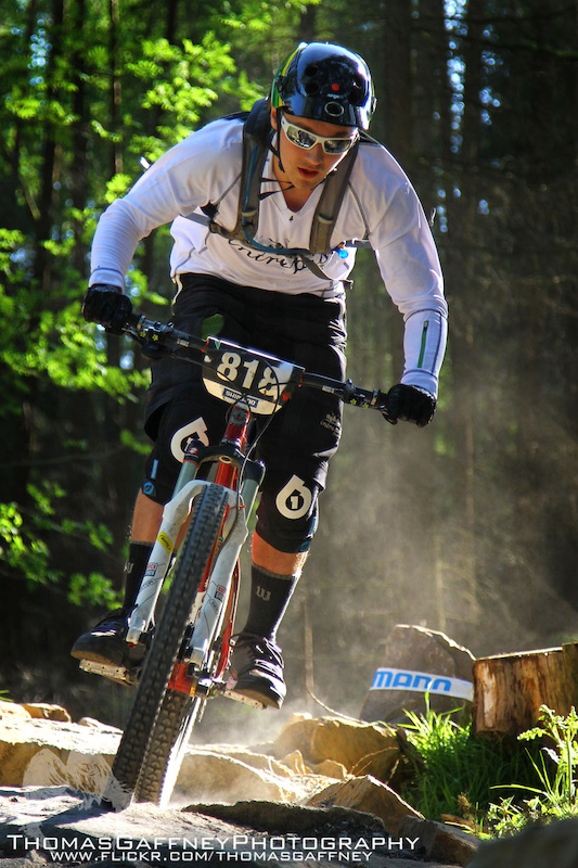 Racing the third round of the Fetish Gravity Enduro at Hamsterly Forest. Following Stanton Bikes resident Enduro rider Mitch Ingley to the third round of the Fetish Gravity Enduro held at Hamsterly forest. The weather was scorching and the track was dusty Take a look to find out how he got on. flickr.com thomasgaffney .vimeo.com thomasgaffney TGPhotographs LIKE Thomas Gaffney Photography