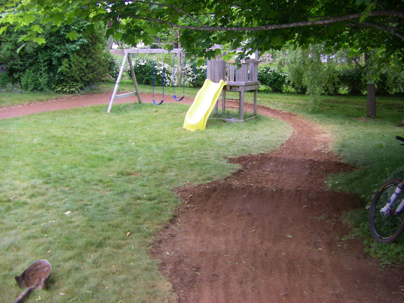back yard rc track ideas submited images