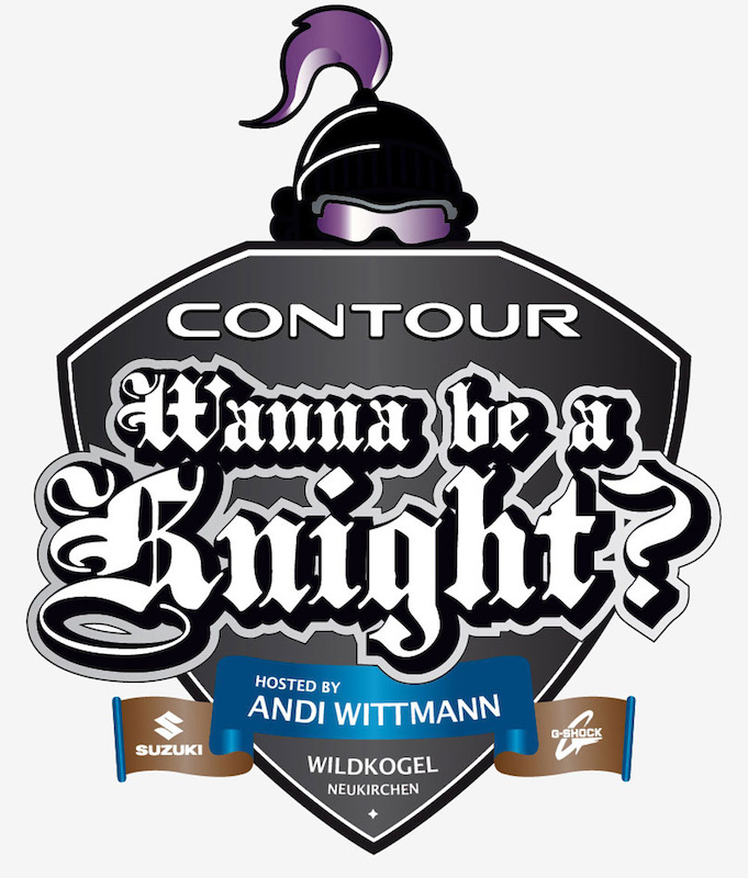 Contour und Suzuki Nine Knights MTB presented by G-Shock are looking for talented riders and filmers For the CONTOUR WANNA BE A KNIGHT video contest just put together your best material camera angles editing skills etc. in a video edit and show us your skills behind the camera. http nineknightsmtb.com qualification-for-athletes http nineknightsmtb.com qualification-for-filmmakers