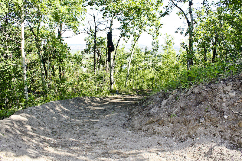 New Berm