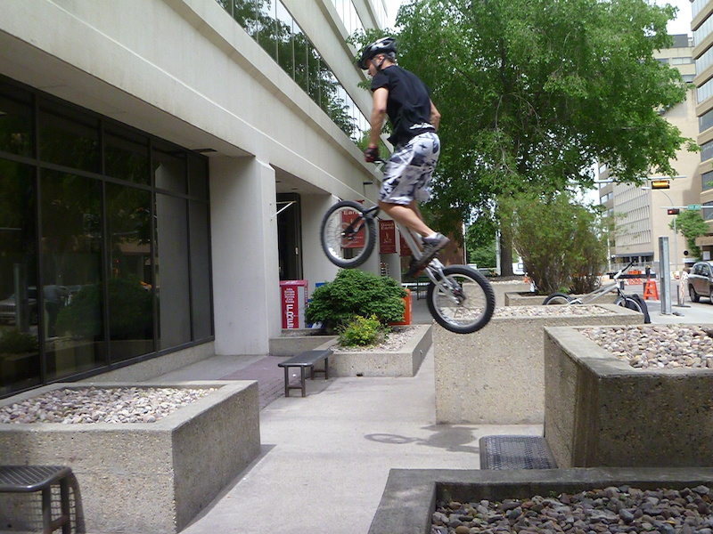 good times and cool lines downtown :D