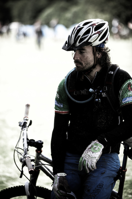 A set of photos from the Black Mountains 3 Day Bearded Man event