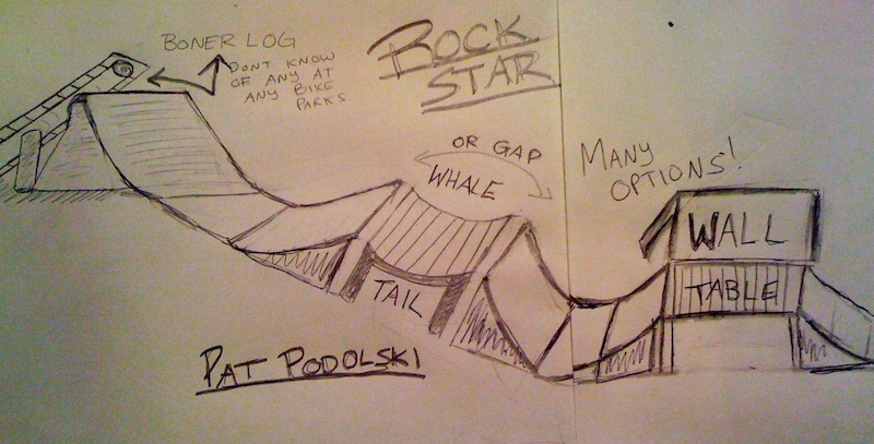 This is the winning design for this years Rockstar - Dream It Drop It contest. Feature Unveiling is July 21 2012. Be here 
