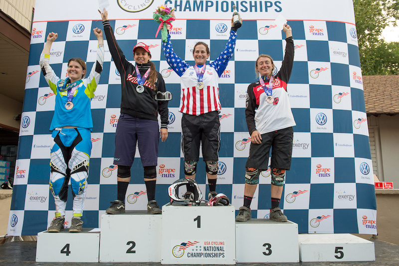 US Dual Slalom National Champs 2012