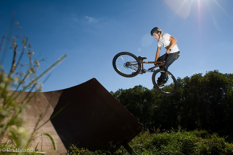 Athlete: Adam Hauck Location: Sparta, New Jersey Trick: 360 tailwhip