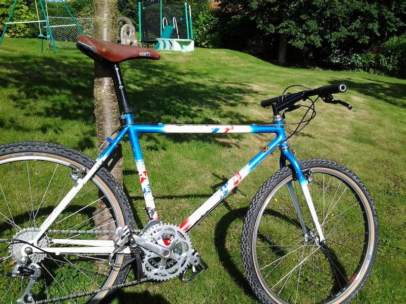 Bikes – Levy Bike Works