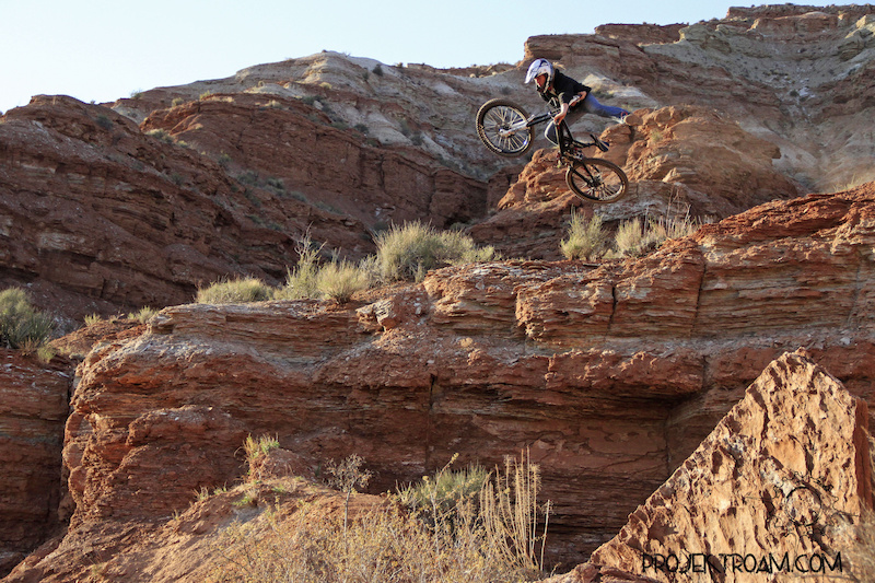 For more info on Virgin, UT check out the gravity ride guide @ www.gravityrideguide.com