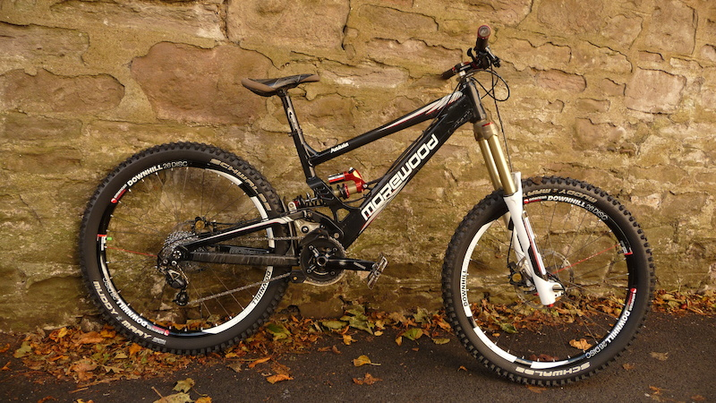 Pinkbike Buy Sell >> Would I Be Mad To Buy A Morewood With Bos Singletrack Magazine