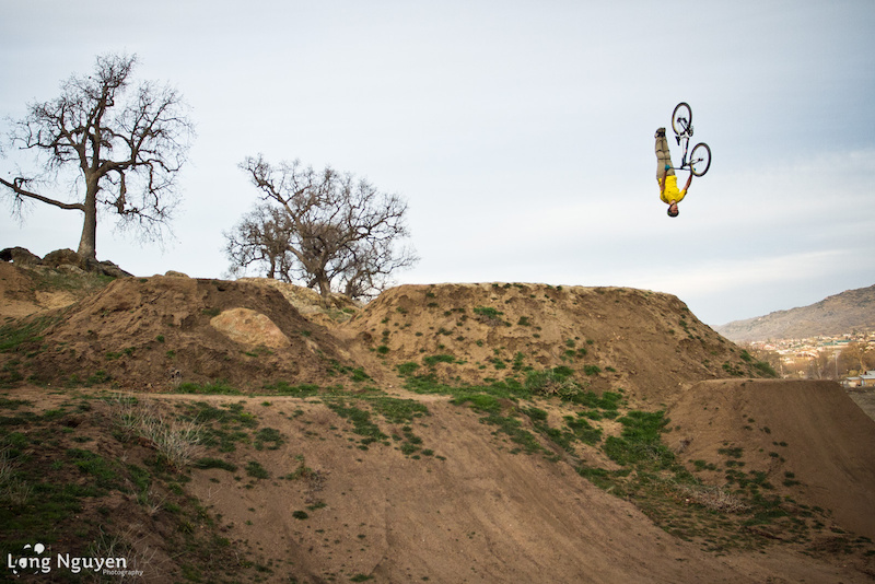 Seasons of Shred 2012- Ocotillo Wells