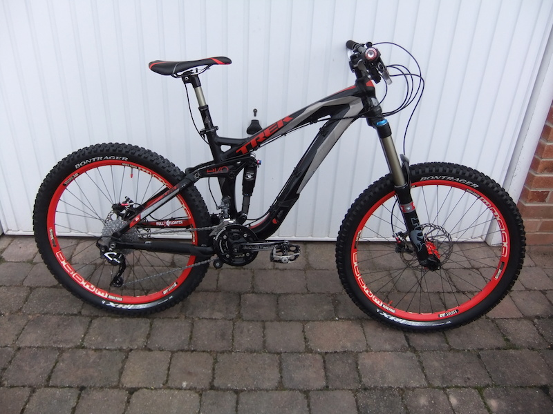 Bikes Trek For Sale Trek Scratch Air quot