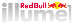 Red Bull Illume Logo