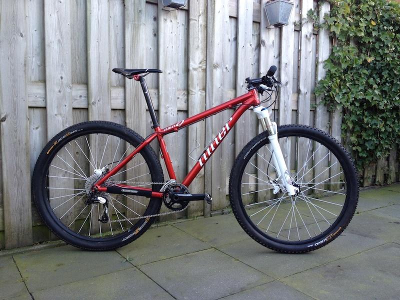 Niner E M D 2011 Update 26 11 2012 Mountainbike Nl