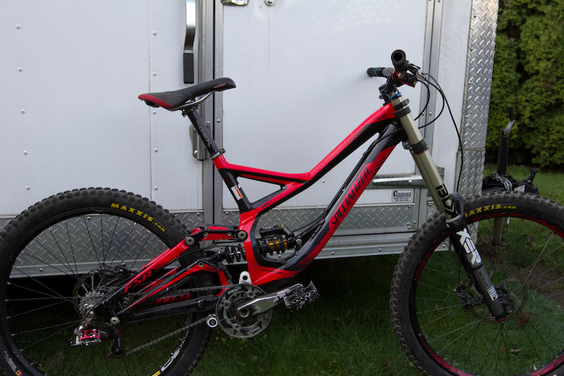 Pinkbike Buy Sell >> FS:$3100 2012 Specialized Demo 8 - Buy & Sell - Mountain ...