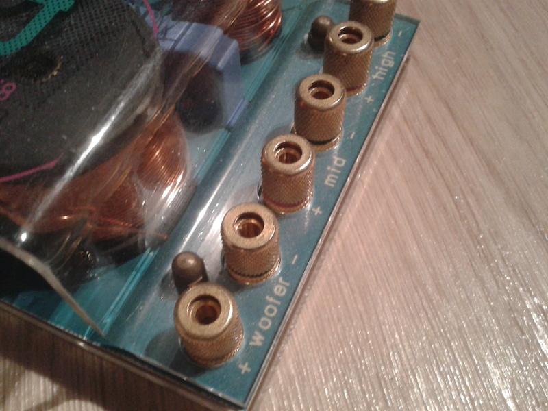 Audiocontrol 4xs