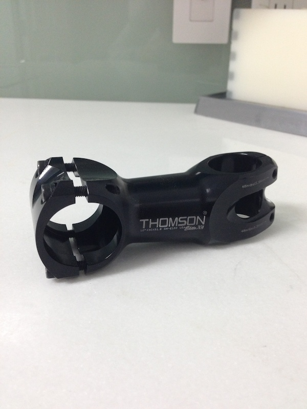 Thomson stem