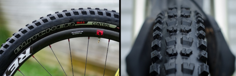 Specialized Butcher Control Tire