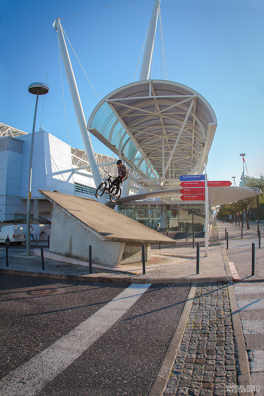 Barspin