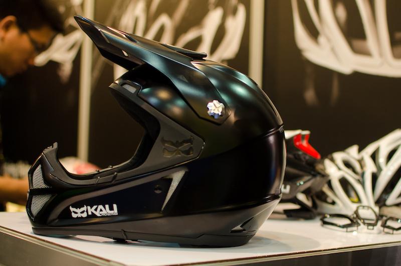 Kali Shiva helmet