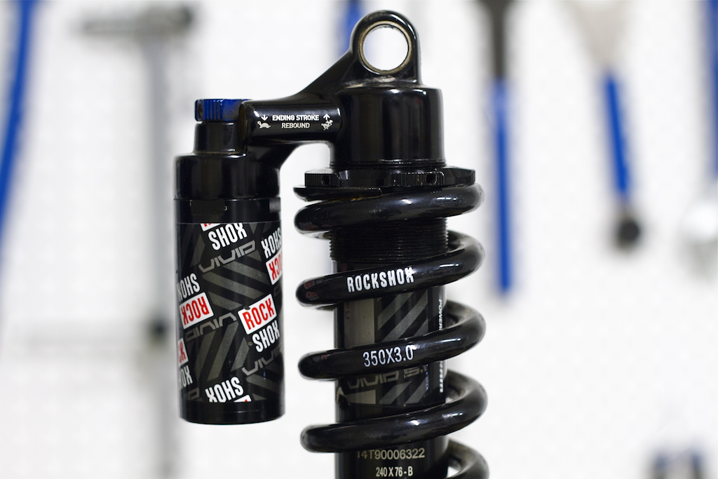 RockShox Vivid