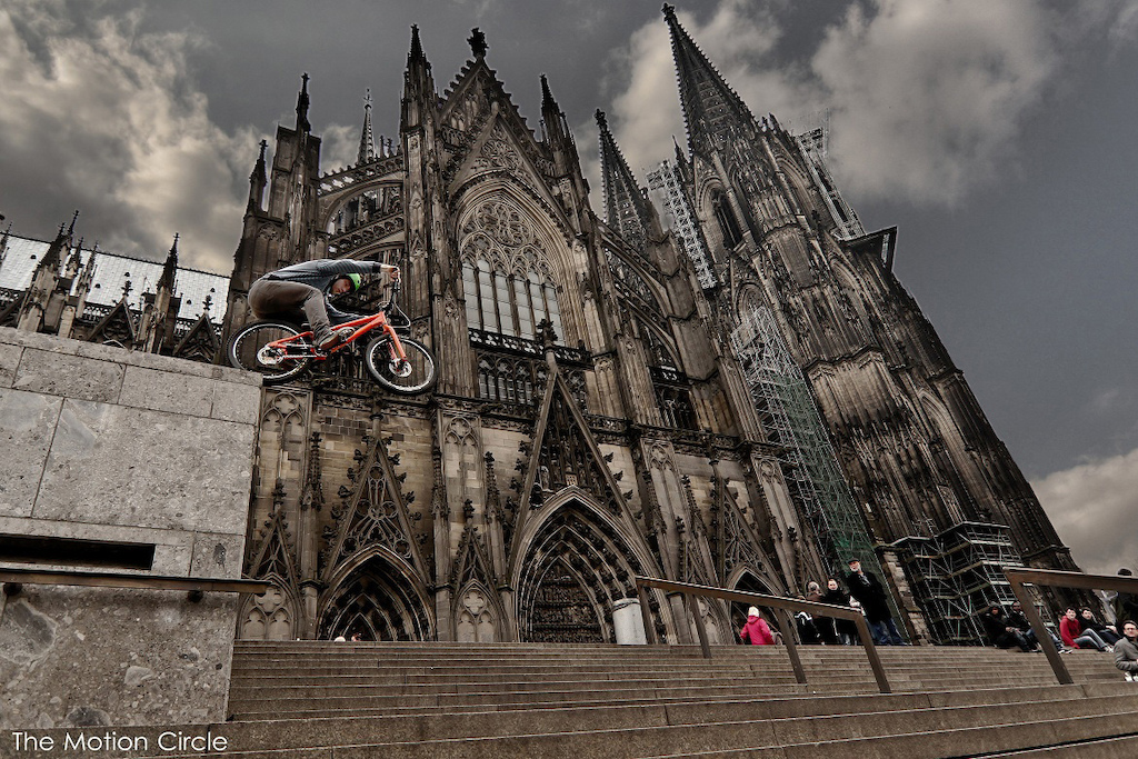 http://www.facebook.com/TheMotionCircle