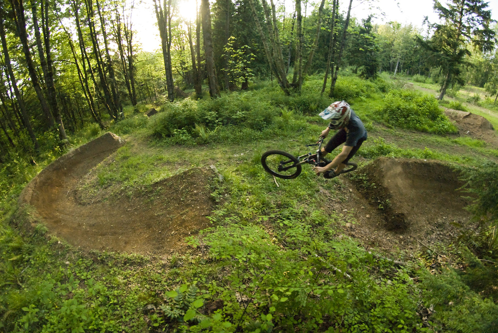S-berms for days