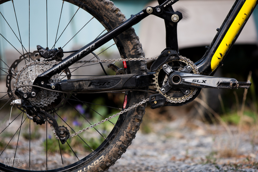 Beginners Guide to Enduro Bicycles