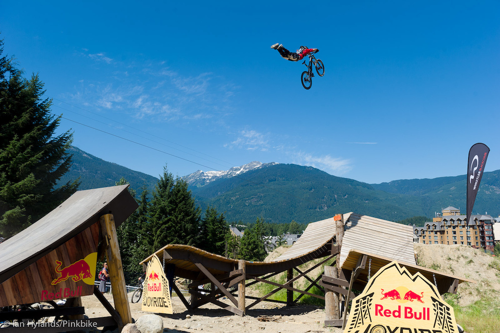 Joyride Slopestyle Qualifiers