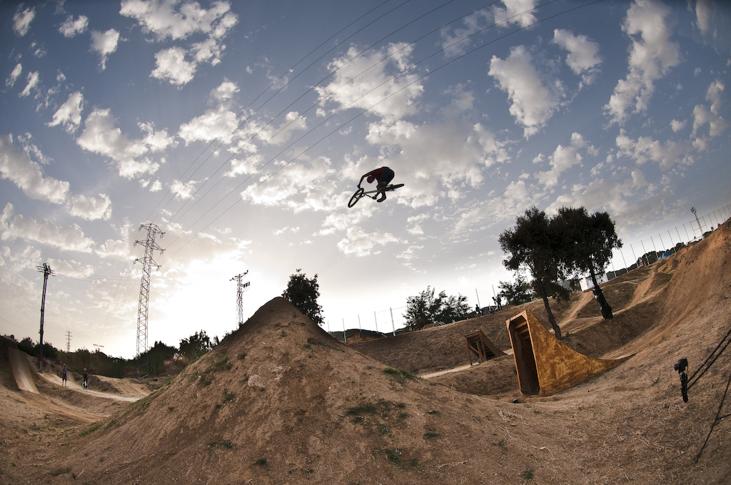 Rose Bikes UK trip to La Poma. Photos by PB user jonnyintern. Edit dropping soon from Sam Davies.