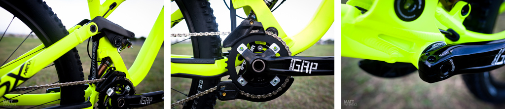 Commencal 2013