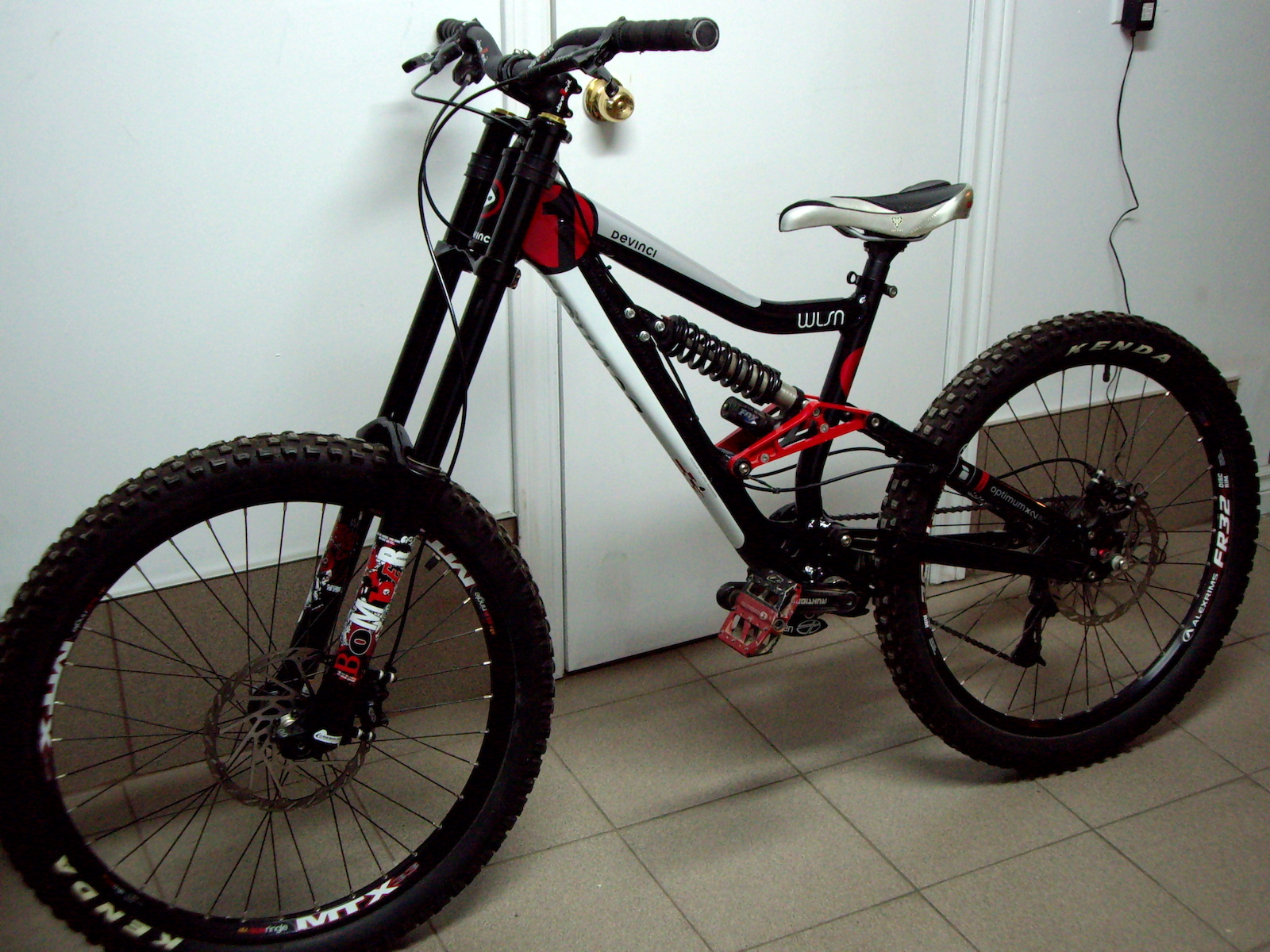 Devinci Wilson 1 2009