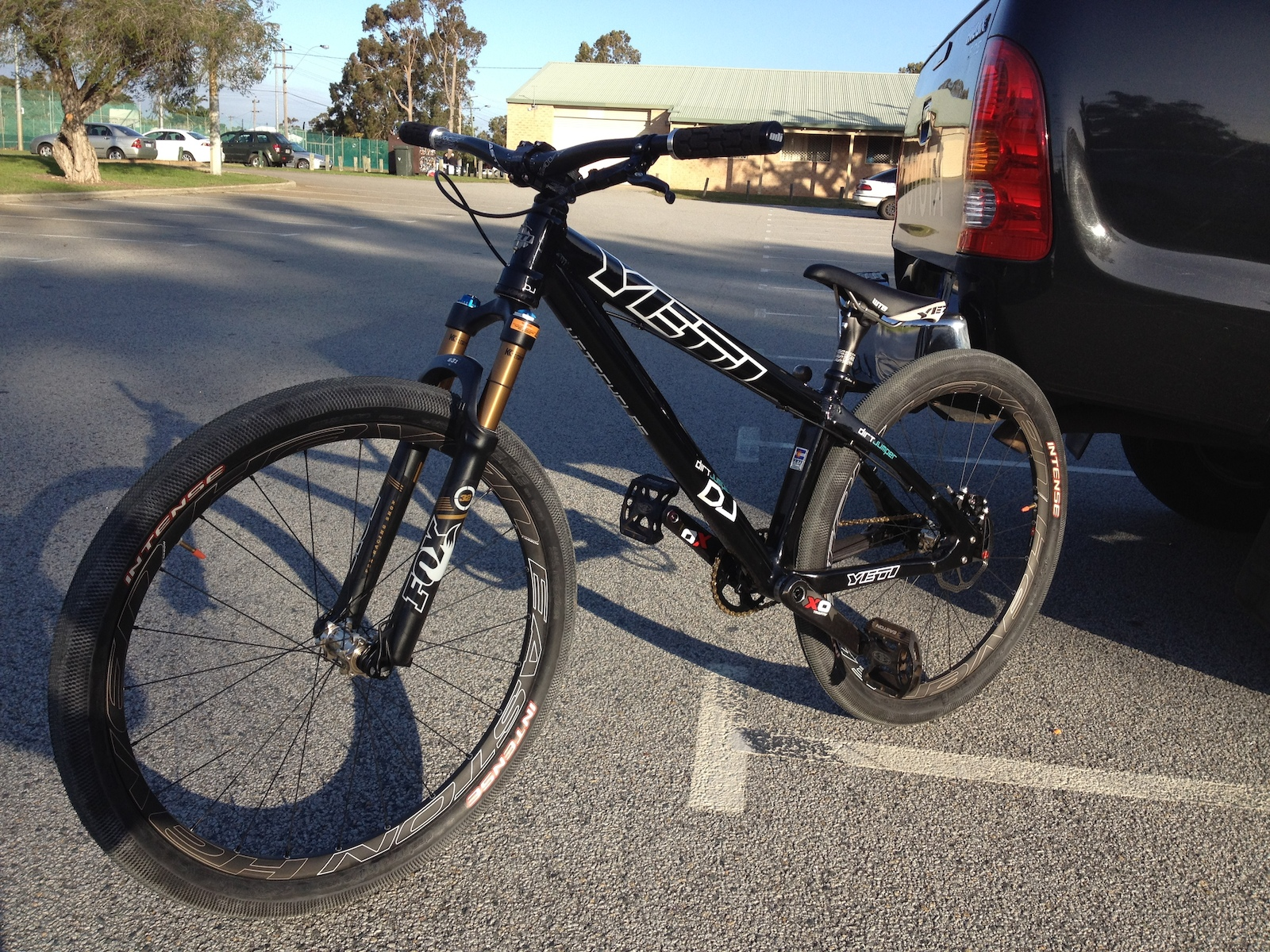 Yeti Arcx Cross Bike I Want One Bikes Pinterest Cycling