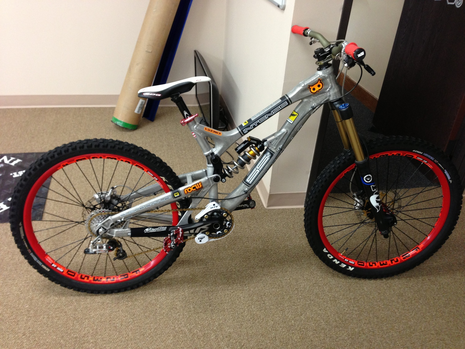 BMX  Chain Reaction Cycles