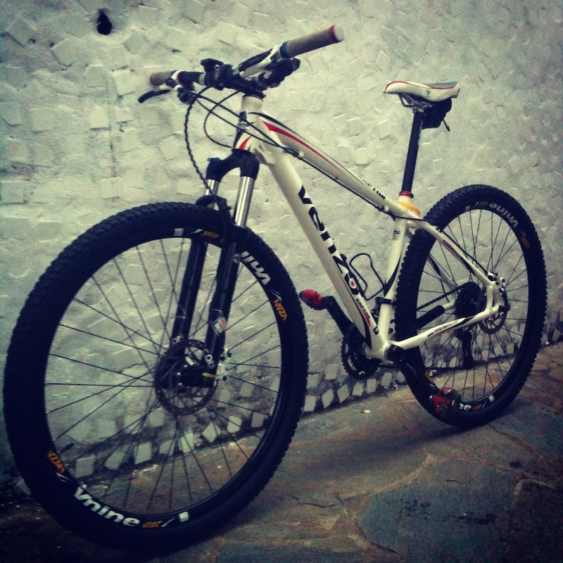 Velociraptor 29er [VENDO] Bike Venzo Rap...